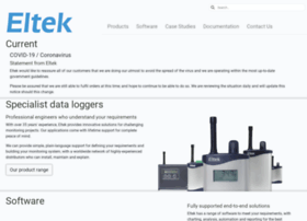 eltekdataloggers.co.uk