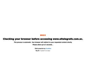 eltelegrafo.com.ec