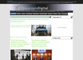 eltelescopiodigital.com