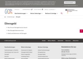elterngeld-plus.de