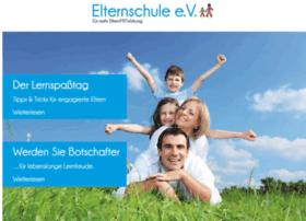 elternschule-ev.org