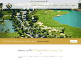 eltigregolf.com