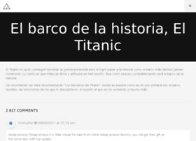 eltitanic.net