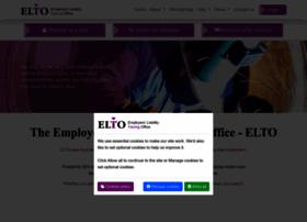 elto.org.uk