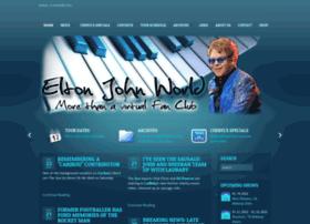eltonjohnworld.com
