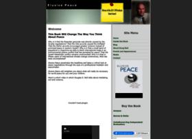 elusivepeace.com