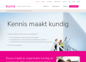 eluxis.com