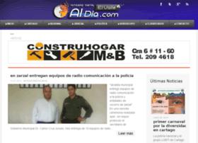 elvallealdia.com