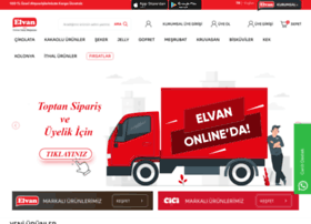 elvan.com.tr