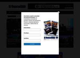 elvenezolano.com.pa