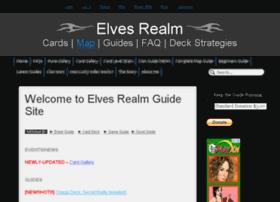elvesrealm.com