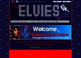 elvies.co.uk