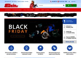 elvin.cz