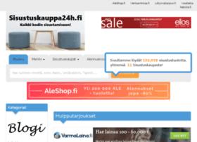 elvinashop.fi
