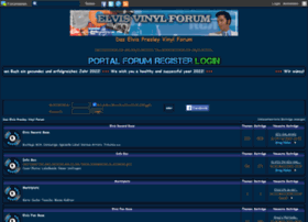 elvis-time-forum.forumieren.com