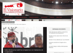 elvisionario.com.mx