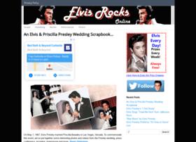 elvisrocksonline.com