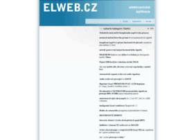 elweb.cz