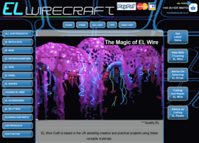 elwirecraft.co.uk