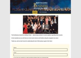 elybusinessawards.co.uk