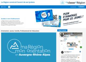 elycee.rhonealpes.fr