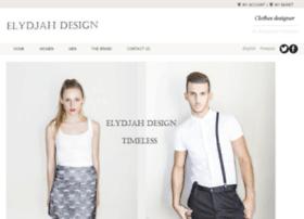 elydjah-design.com