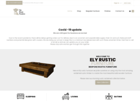 elyrusticfurniture.co.uk