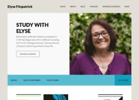 elysefitzpatrick.com