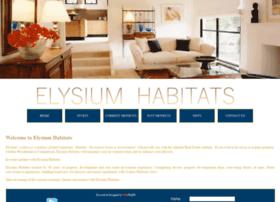 elysiumhabitats.com.au