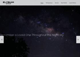 elysiumspace.com