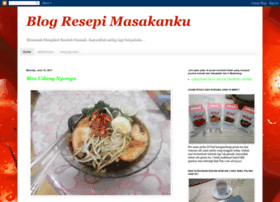 elzehra-recipebay.blogspot.com