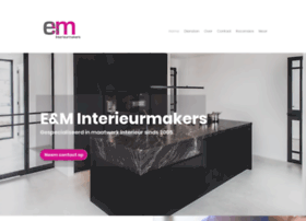em-interieurbouw.nl