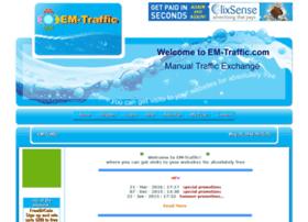 em-traffic.com