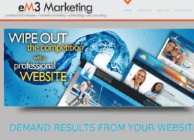Em3marketing.com
