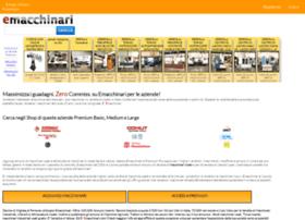 emacchinari.com