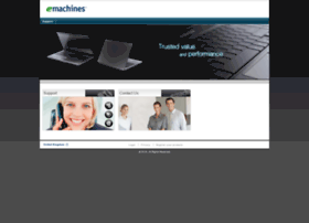 emachines.co.uk