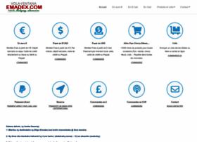 emadex.com