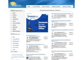 email-addresses.winsite.com