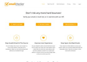 email-checker.com