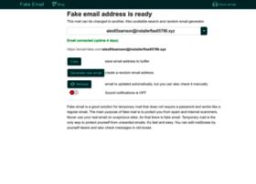 email-fake.com