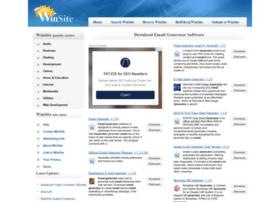email-generator.winsite.com