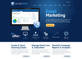email-marketing-clinic.com