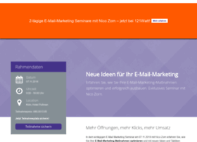 email-marketing-seminar.de