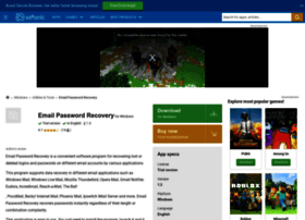 email-password-recovery.en.softonic.com