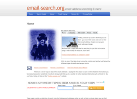 email-search.org