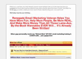 email-slick.listbuildingwithlee.com