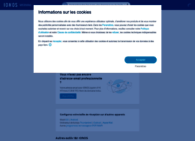 email.1and1.fr
