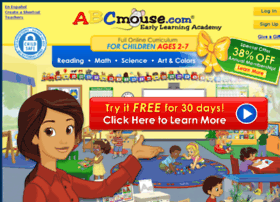 email.abcmouse.com