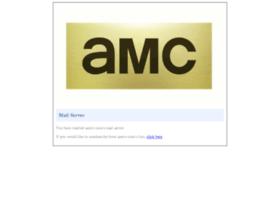 email.amc.com