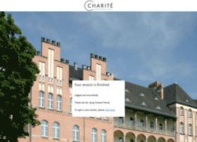 email.charite.de